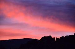 Western Sunset
