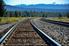 On the Right Track