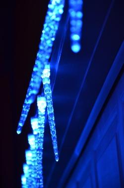 Blue Light Special