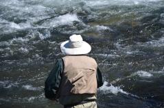 Fisherman's Perspective