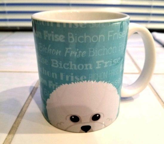 Bichon Cup