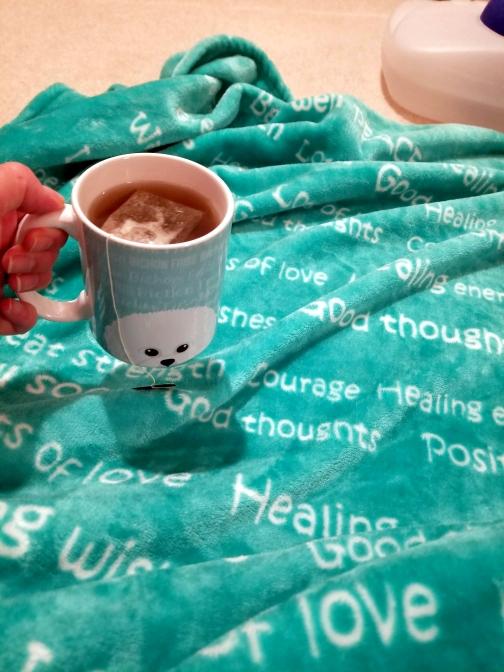Blanket of Healing
