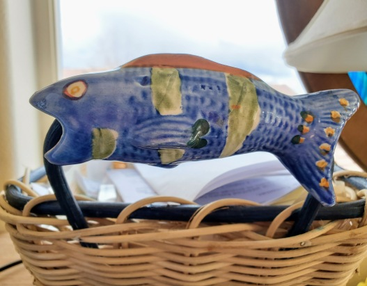 Basket O' Fish